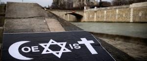 Islam Christianity Judaism