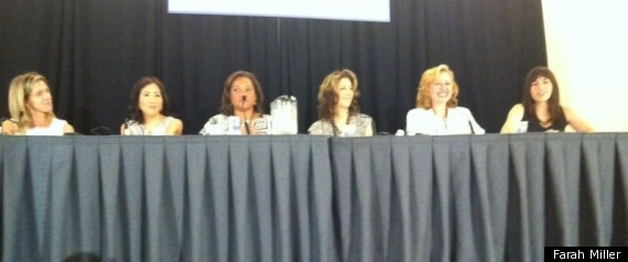 BLOGHER 2011