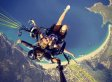 Student Goes To Dizzying Heights To Get Incredible Selfie Shot