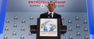 Obama Entrepreneurship