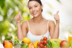 Vegane Ernährung| Bild: Fotolia/lev dolgachov