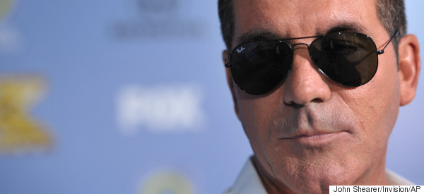 Simon Cowell's Top 20 Meanest Put-Downs