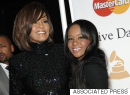 A Heartbreaking Look At The Sweet Bond Bobbi Kristina Shared With Her Mother