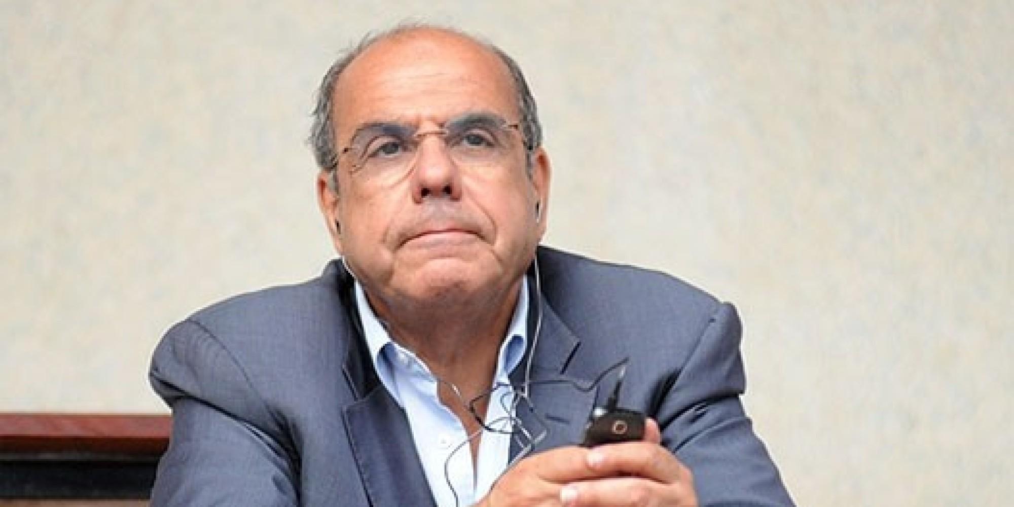 Raouraoua doit partir, selon le ministre des Sports