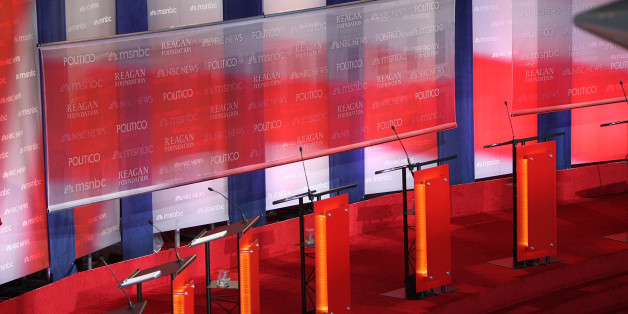 view download images  Images 4 Tactics for Debating Donald Trump | HuffPost