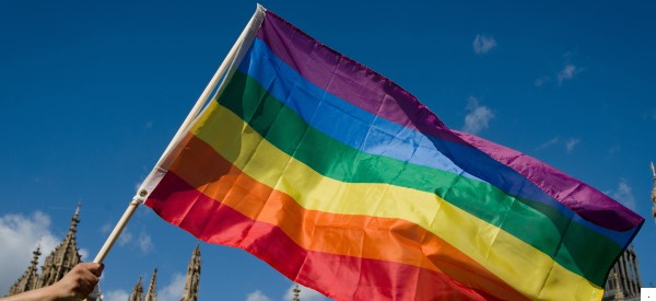 Are Businesses Really Flying the Flag for LGBT Inclusion?