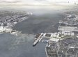 Students Design Incredible Tidal Barrage Which Could Power 200,000 Homes