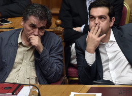Le plan B de Varoufakis embarrasse Syriza et enrage l'opposition