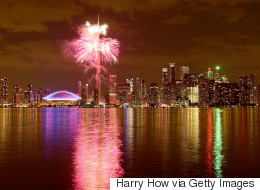 Après les Panam, les Olympiques à Toronto?