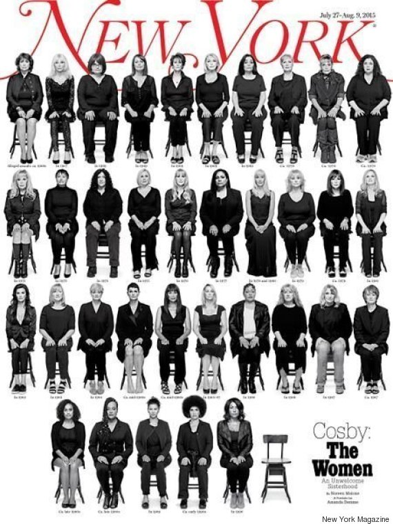 theemptychair cosby