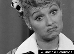 Lucille Ball Google
