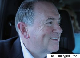 Huckabee: 'God Is Much More Real To Me Than The Clouds'