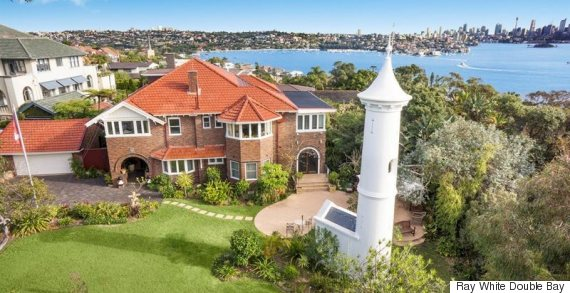 canada house for sale sydney