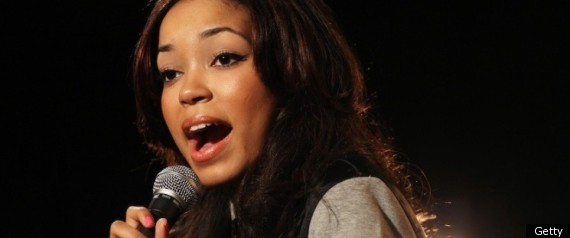 Dionne Bromfield Big Chill