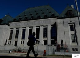 Alberta Appeal Court Judge Named To Supreme Court