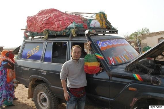 somalia car