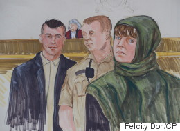 Terror Plotter Wanted To Kill 'Small Jews' To Save Them, Court Hears
