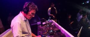 GREGOR ROBERTSON DJ PRIDE
