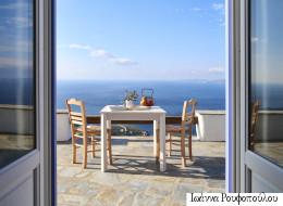 Pelias Life in Balance: Ένα ολιστικό κέντρο αναψυχής στην Τήνο