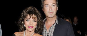 JOAN COLLINS JULIAN CLARY