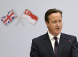 Cameron Warns London's No Place To Stash 'Dirty Money' - While Simultaneously Confirming That It Is