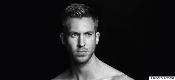 Christmas Has Come Early Thanks To These New Snaps Of Calvin