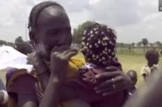 Soudan | Image:PA
