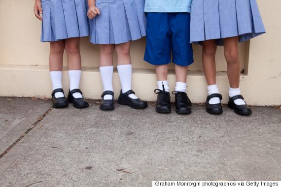 children first day school