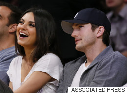 Ashton Kutcher And Mila Kunis Join List Of Celebs Stung By Daily Mail