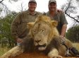 The Review Page Of Dentist 'Outed As Cecil The Lion's Killer' Has Been Hijacked