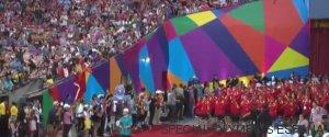 ovacion special olympics