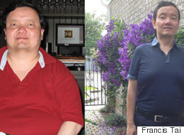 He Fixed His Liver Problems By Losing 110 Pounds