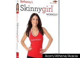 Bethenny Workout