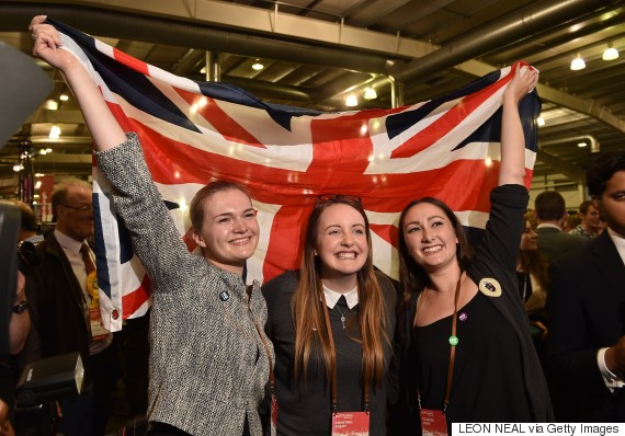 uk young voters