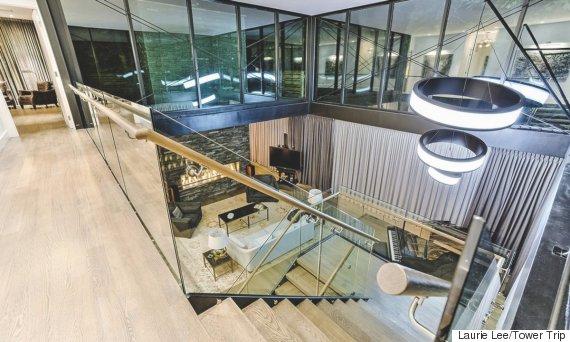 glass house toronto