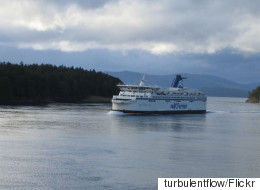 BC Ferries Reveals Winners Of Disastrous Naming Contest