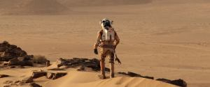THE MARTIAN RIDLEY SCOTT
