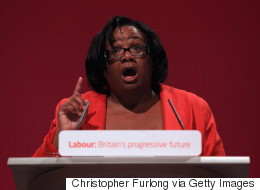 Diane Abbott Leads Bitter Twitter Feud With Ex-Miliband Aide
