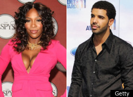 Serena Williams Drake Dating New Couple