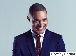 New 'Daily Show' Host Trevor Noah: 'I'm A Connoisseur Of Racism'