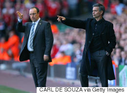 Rafael Benitez and José Mourinho's Long-Running Feud Just Got Really Personal