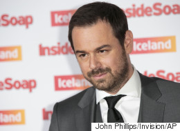 Danny Dyer Hilariously Hits Back At 'Fans' On Twitter Over Straight To DVD Films