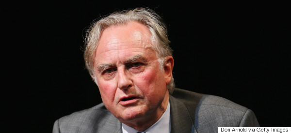 Richard Dawkins Slams 'Witch Hunt' Against Cecil The Lion's Killer