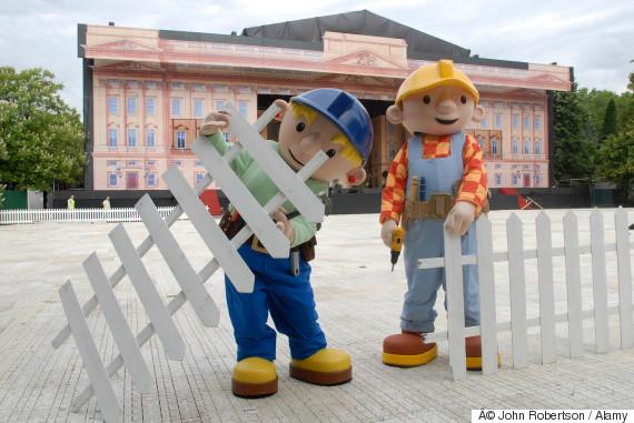 bob the builder wendy