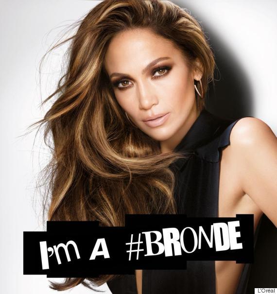 Bronde Hair Colour Cara Delevingne J Lo And Jessica Alba