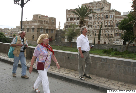 tourist arabian