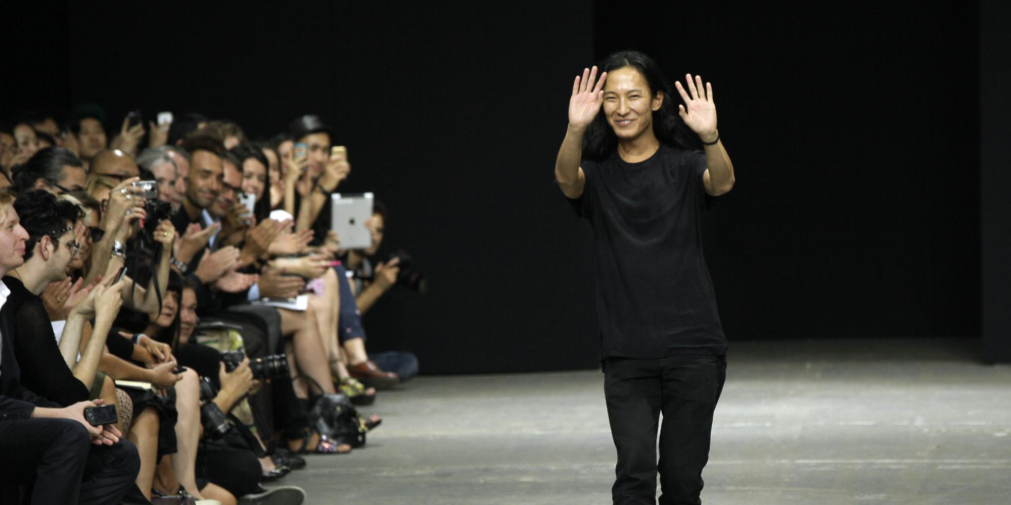 Alexander Wang And Balenciaga Could Be Severing Ties