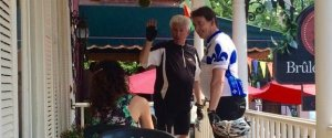 Duceppe Peladeau Cycling