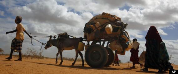 Somalia Famine Us Aid