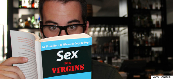 Confessions Of An 'Old' Virgin